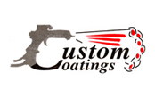 Custom Coatings Logo